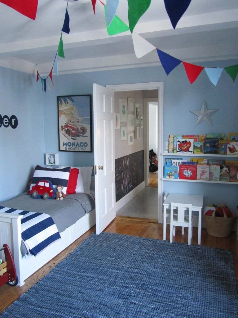 Toddler Boy Room Decor Ideas Beautiful Little B S Big Boy Room In 2019 All About J