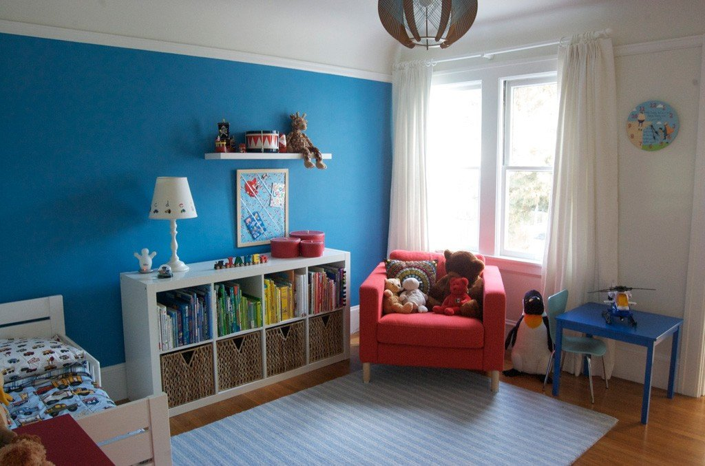 Toddler Boy Room Decor Ideas Best Of Boys Room Interior Design