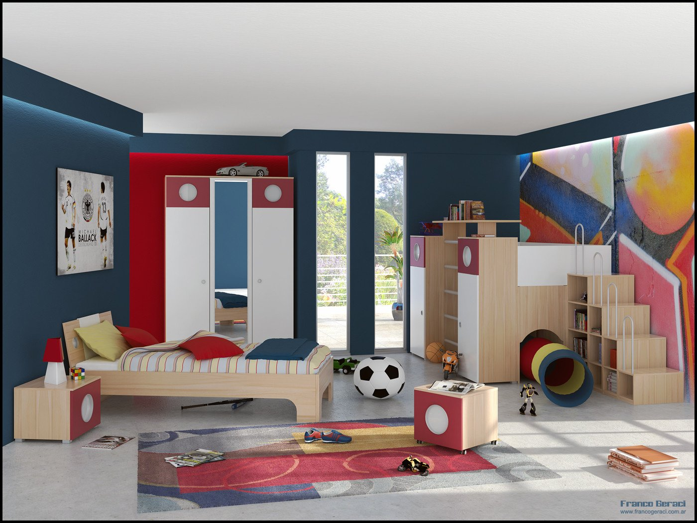 Toddler Boy Room Decor Ideas Elegant Kids Room Inspiration