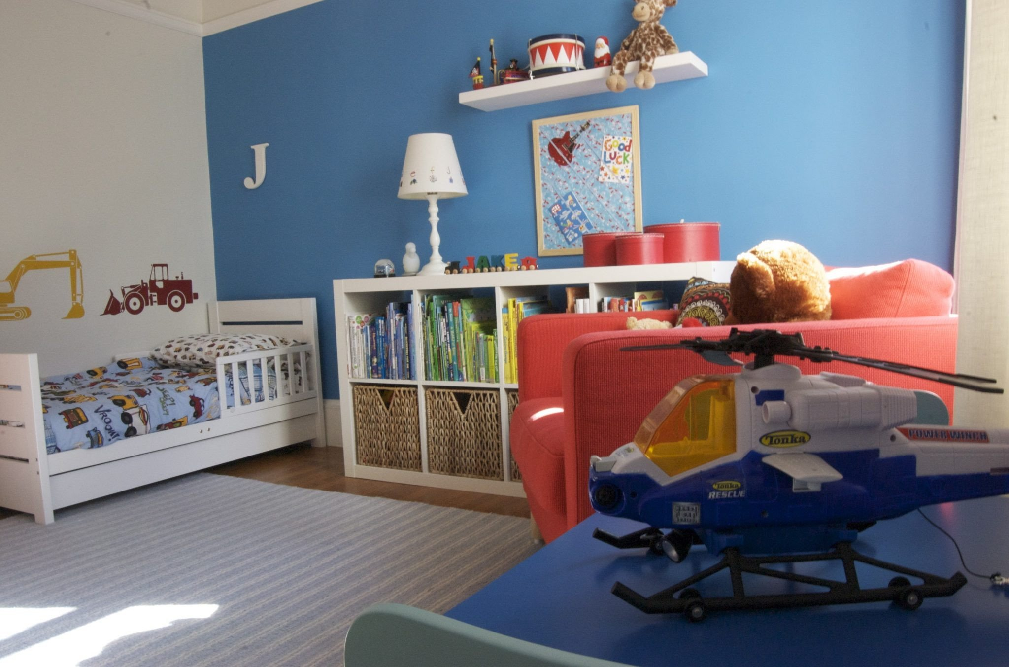 Toddler Boy Room Decor Ideas Lovely Boys Room Interior Design