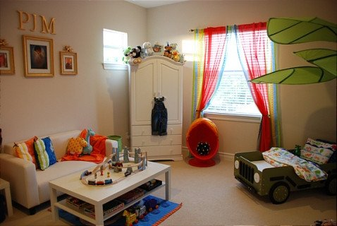 Toddler Boy Room Decor Ideas Lovely toddler Boy S Bedroom Decorating Ideas Interior Design