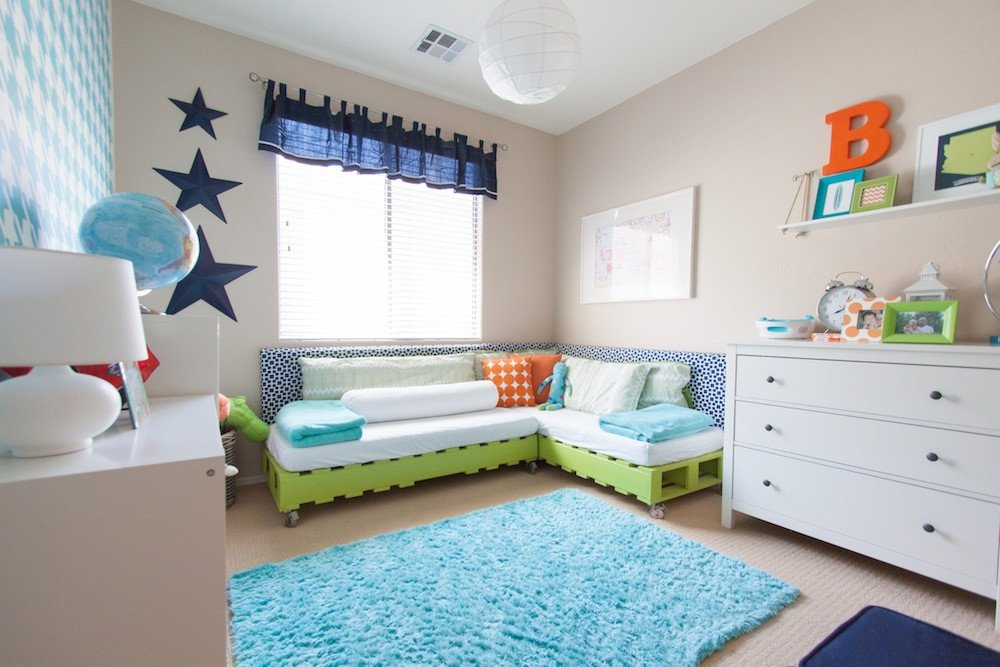 Toddler Boy Room Decor Ideas New Petite Party Studio Project Nursery