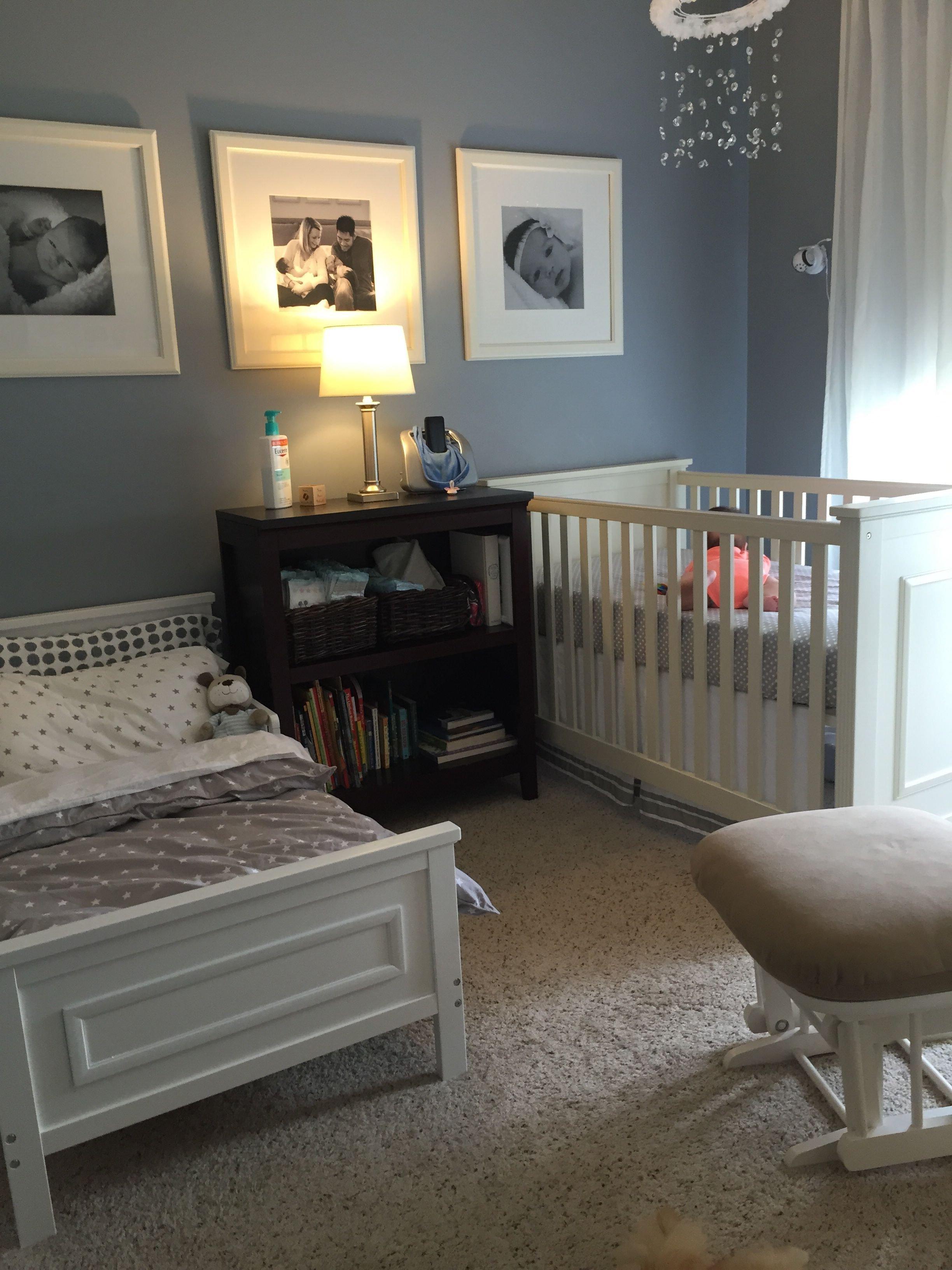 Toddler Boys Room Decor Ideas Elegant Neutral Room for toddler Boy and Baby Girl Boy and Girl D Bedroom Ideas
