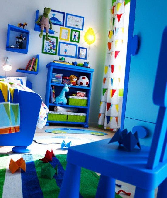 Toddler Boys Room Decor Ideas Unique 15 Cool toddler Boy Room Ideas