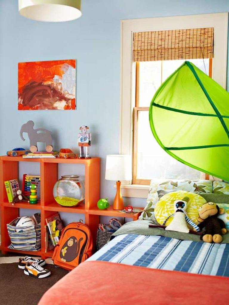 Toddler Boys Room Decor Ideas Unique 15 Creative toddler Boy Bedroom Ideas Rilane