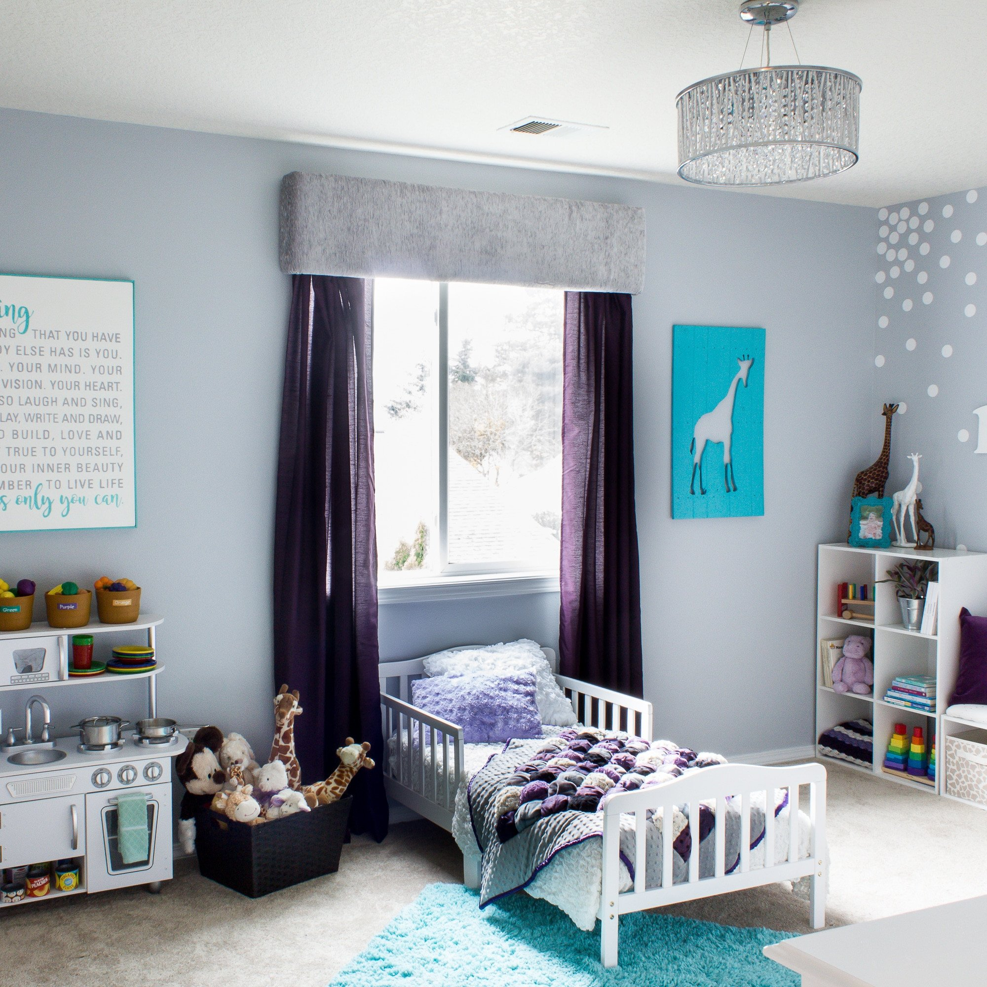 Toddler Girl Room Decor Ideas Inspirational Cute toddler Girl Room Ideas with May Diy Decor Tutorials and Plans