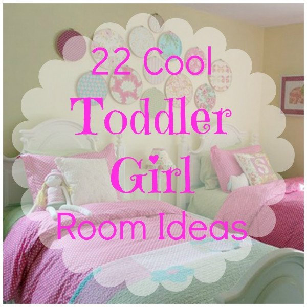 Toddler Girl Room Decor Ideas New toddler Girl Room Décor Ideas – Home and Garden