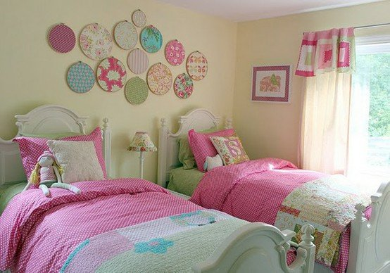 Toddler Girl Room Decor Ideas Unique 10 Cool toddler Girl Room Ideas