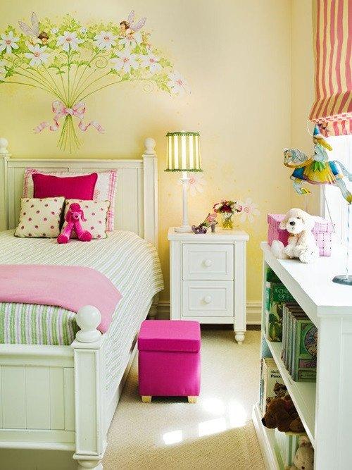 Toddler Girls Room Decor Ideas Beautiful Cute toddler Girl Bedroom Decorating Ideas Interior Design