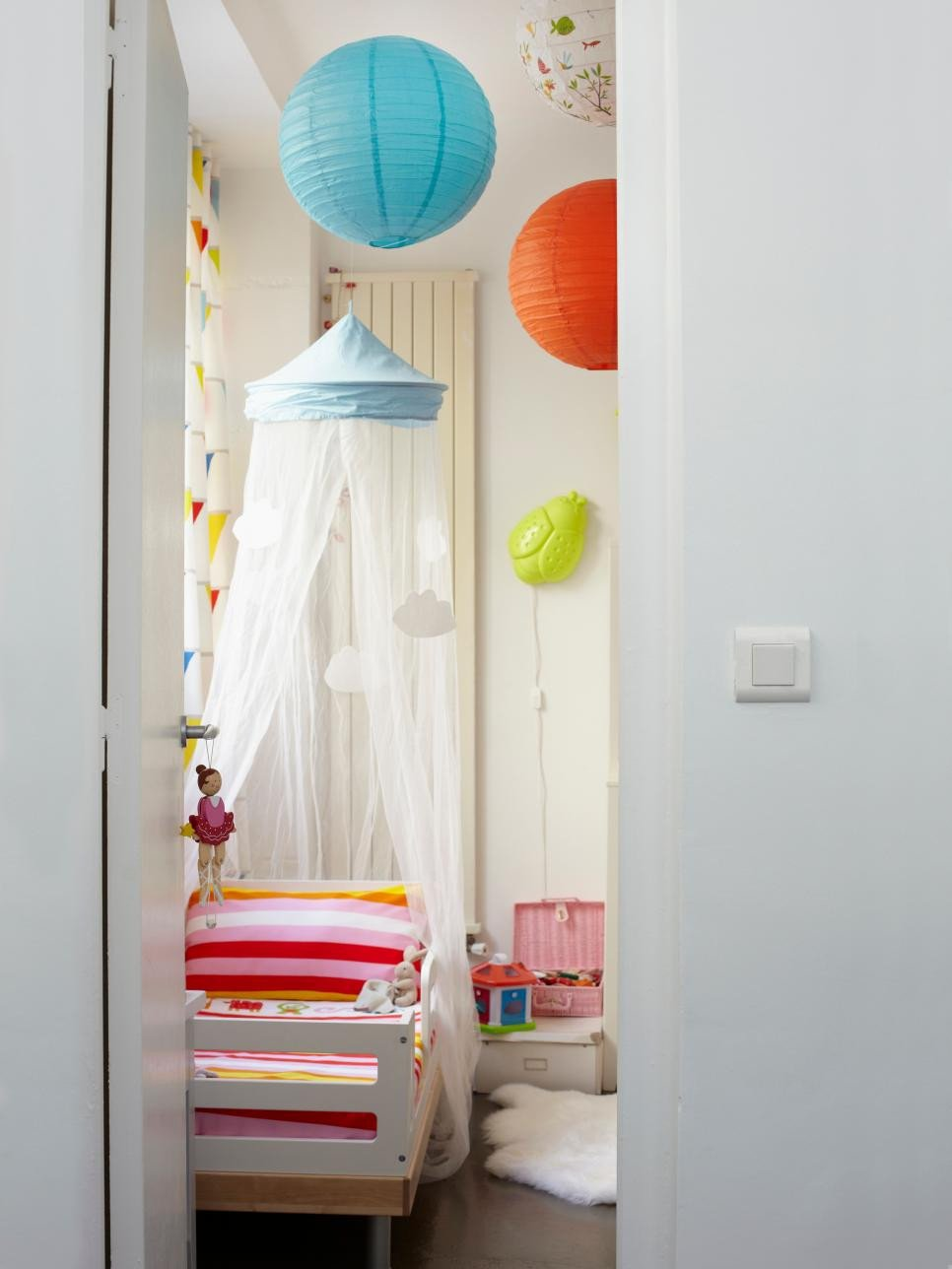 Toddler Girls Room Decor Ideas Beautiful Whimsical Bedrooms for toddlers