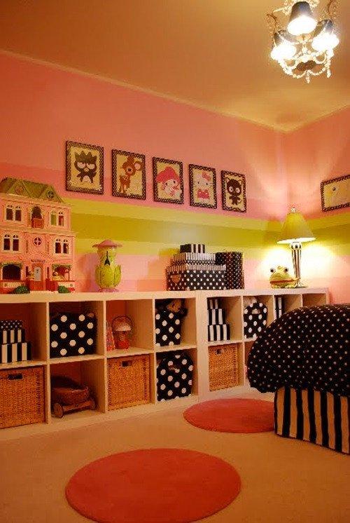 Toddler Girls Room Decor Ideas Best Of Cute toddler Girl Bedroom Decorating Ideas Interior Design