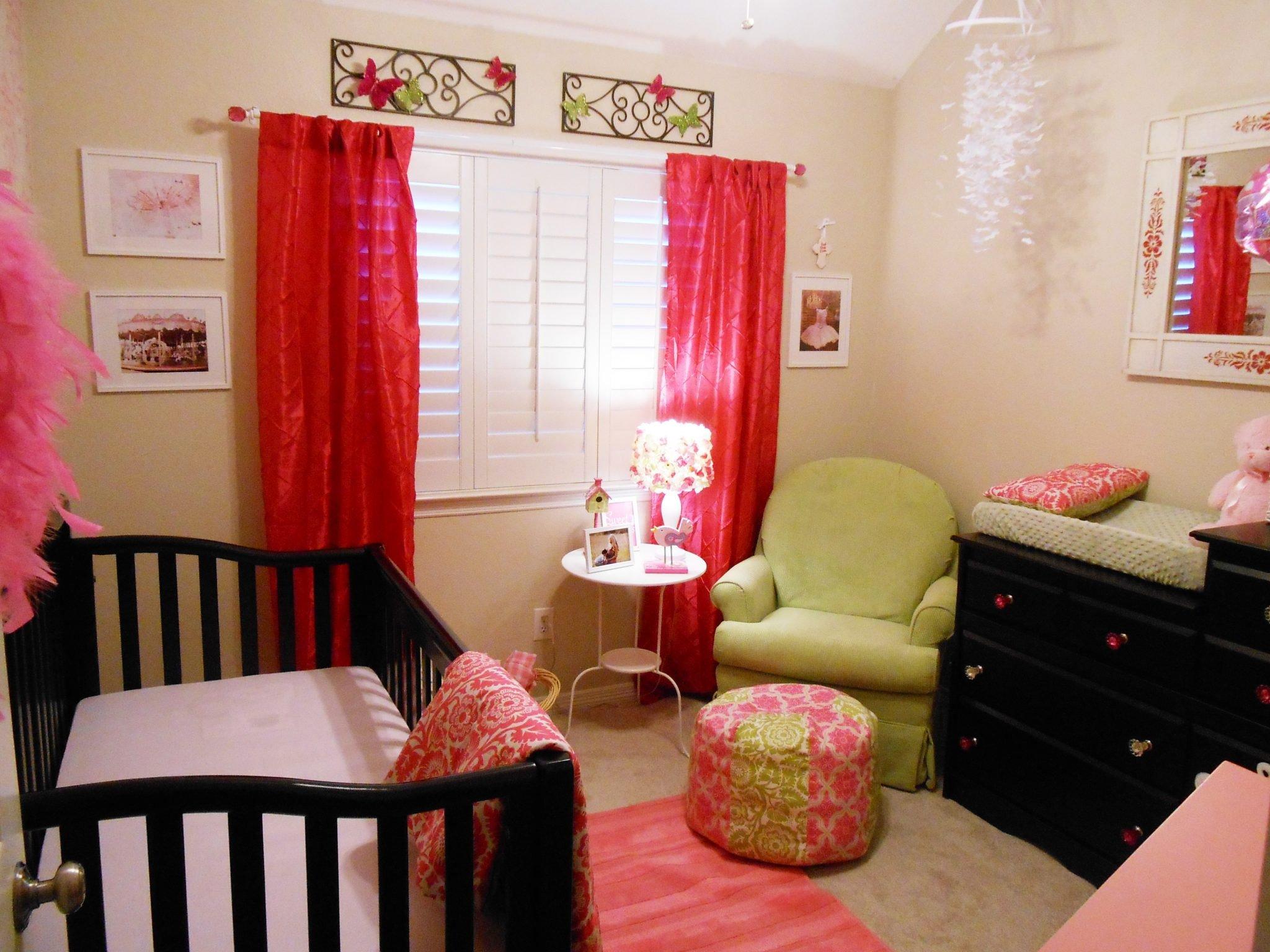 Toddler Girls Room Decor Ideas Inspirational Striking Tips On Decorating Room for toddler Girls