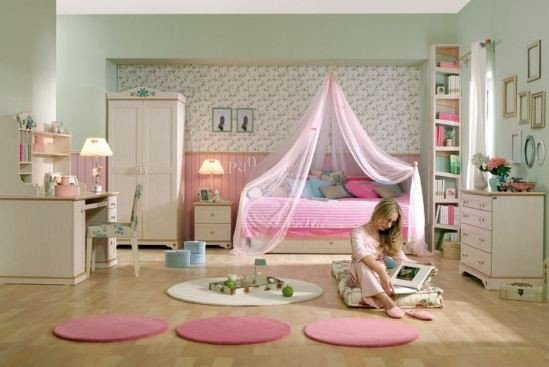 Toddler Girls Room Decor Ideas Unique 10 Cool toddler Girl Room Ideas