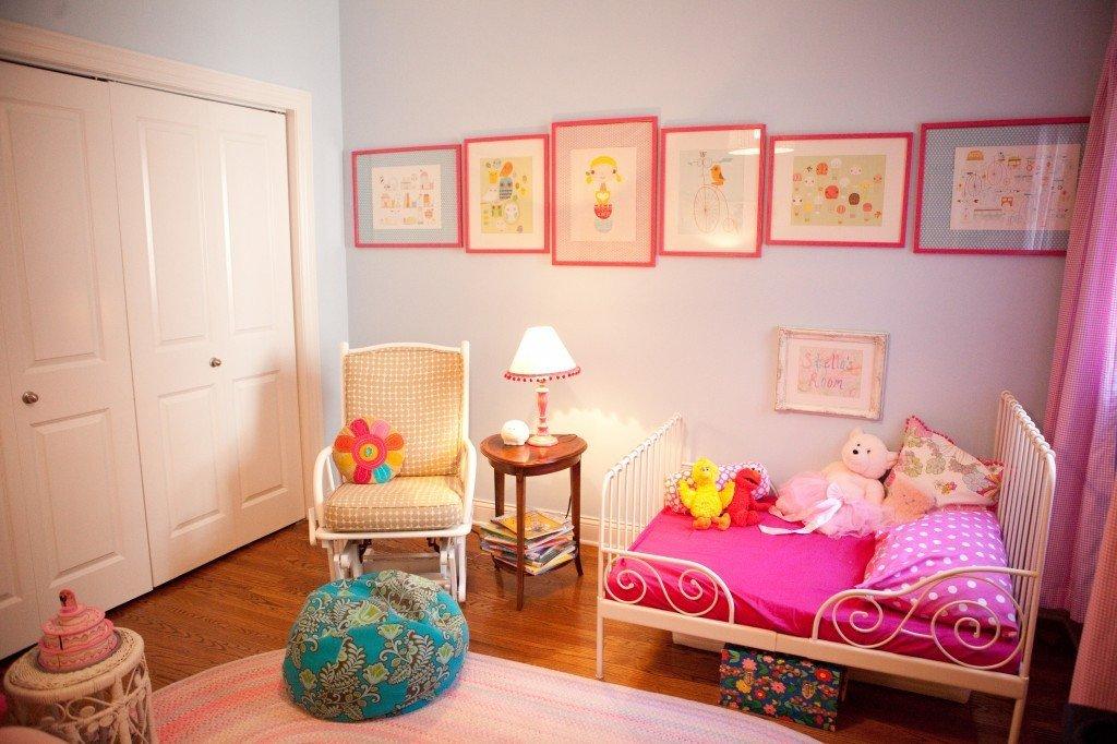 Toddler Girls Room Decor Ideas Unique Striking Tips On Decorating Room for toddler Girls