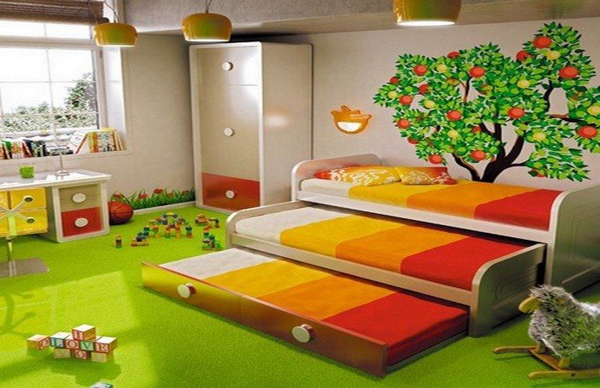 Toddlers Boys Room Decor Ideas Beautiful Baby Boy Bedroom Design & Decor Ideas