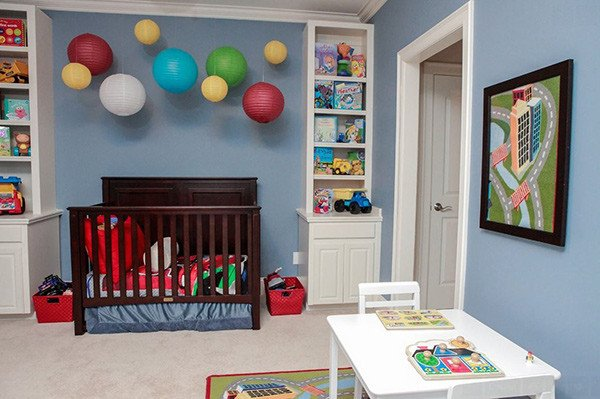 Toddlers Boys Room Decor Ideas Lovely 20 Boys Bedroom Ideas for toddlers