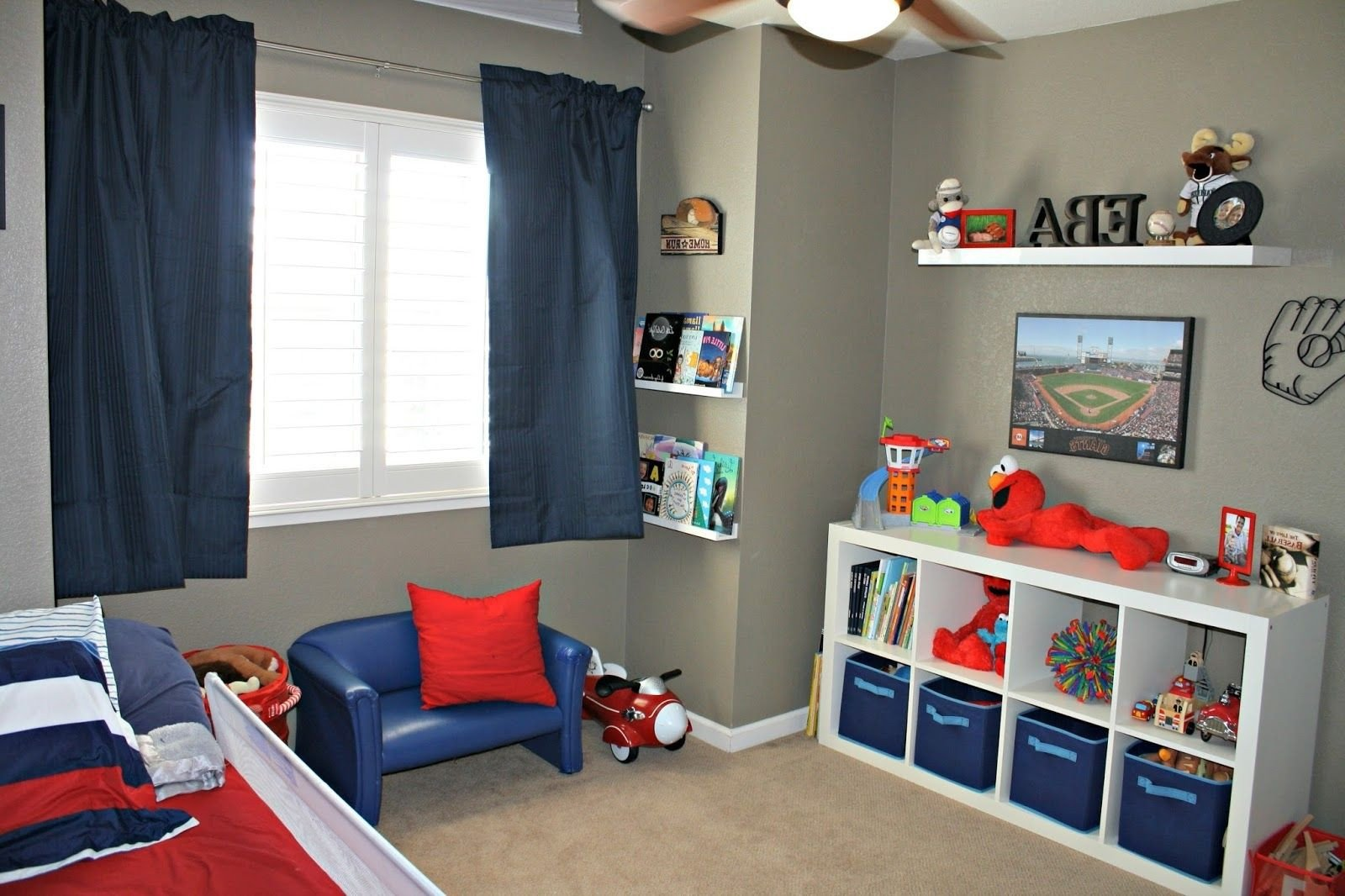 Toddlers Boys Room Decor Ideas New Boy Bedroom Ideas Visi Build 3d Home Decor In 2019