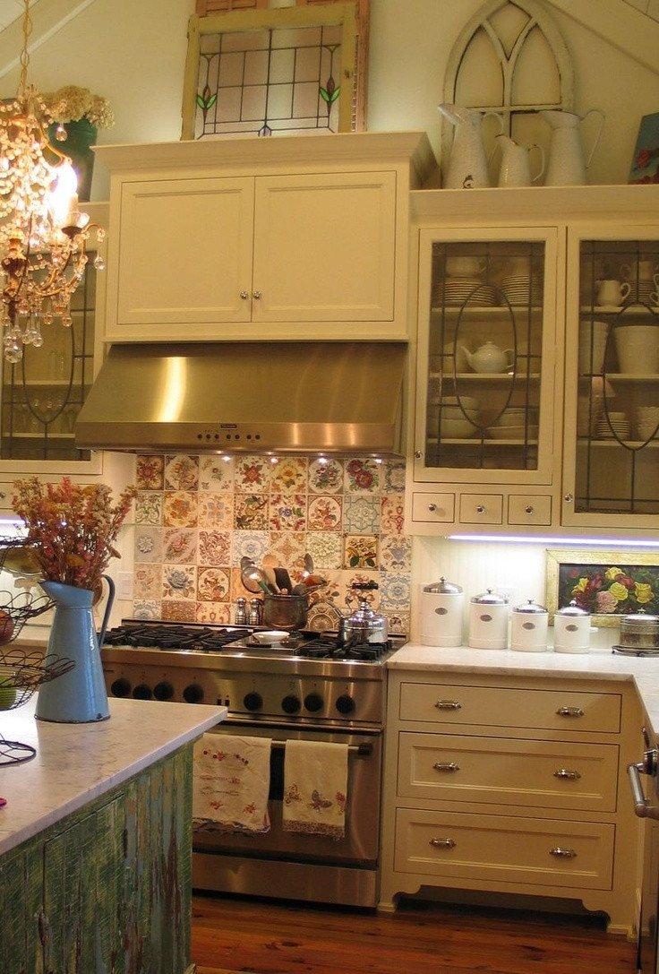 Top Of Cabinet Decor Ideas Fresh Decor Above Cabinets Kitchen Pinterest