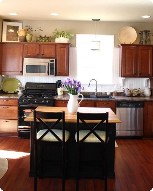 Top Of Kitchen Cabinets Decor Beautiful Best 25 Cabinet top Decorating Ideas On Pinterest
