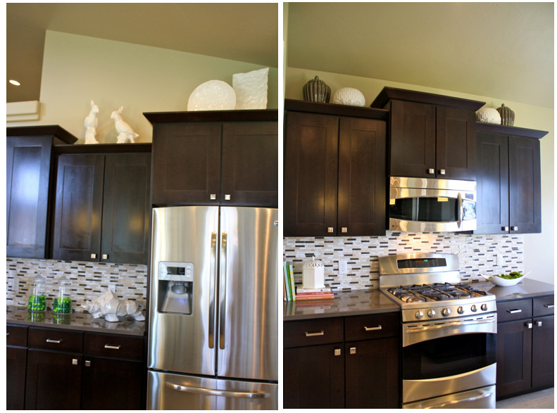 Top Of Kitchen Cabinets Decor Beautiful How to Decorate Kitchen Cabinets House Of Jade Interiors Blog