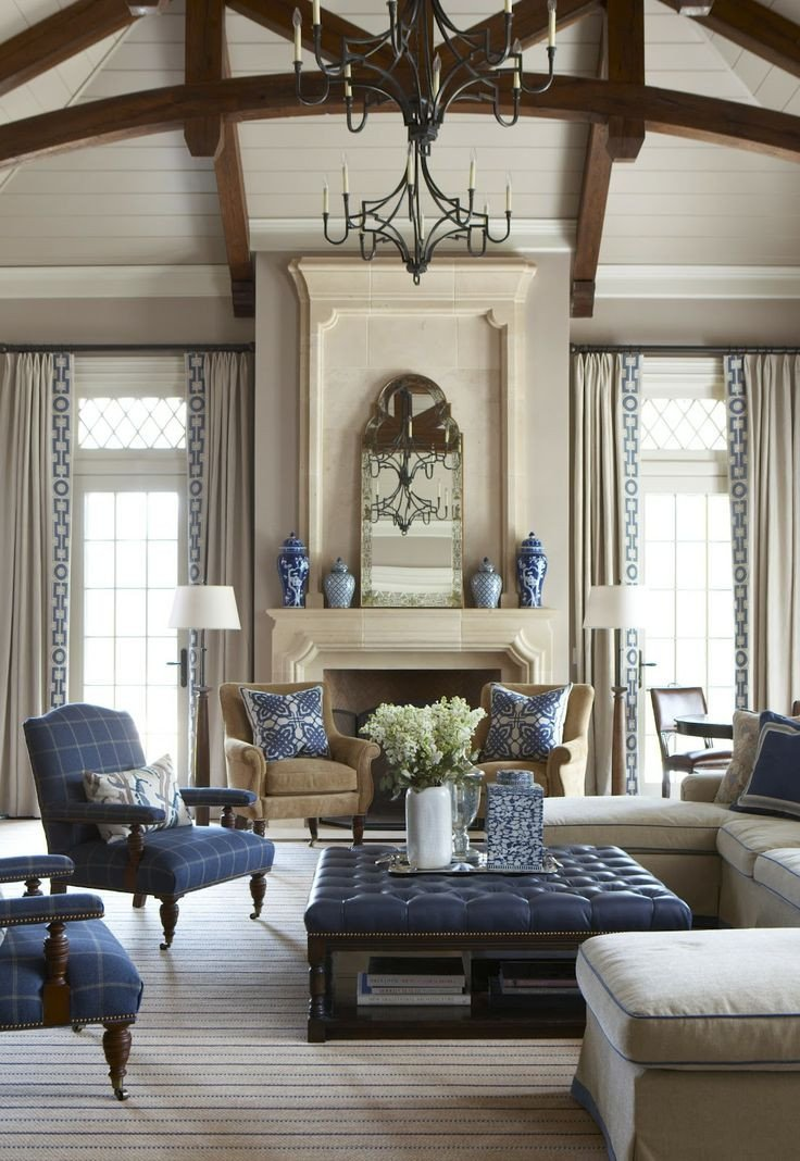 Traditional Blue Living Room Best Of 25 Traditional Living Room Design Ideas Decoration Love