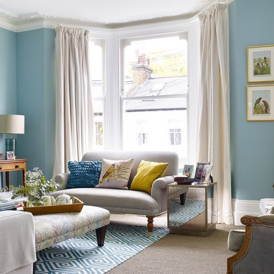 Traditional Blue Living Room Elegant 21 Home Decor Ideas for Your Traditional Living Room