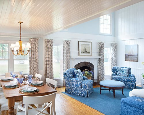 Traditional Blue Living Room Fresh Traditional Blue and White Living Room Design Ideas Remodels & S