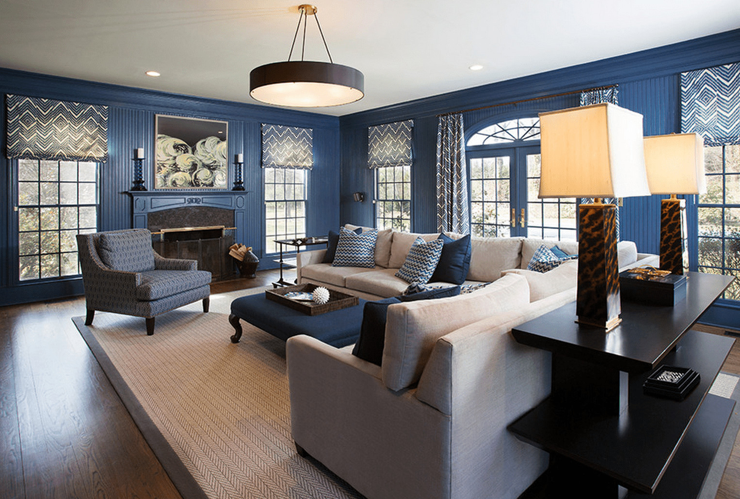 Traditional Blue Living Room New 30 Best Living Room Paint Colors Ideas
