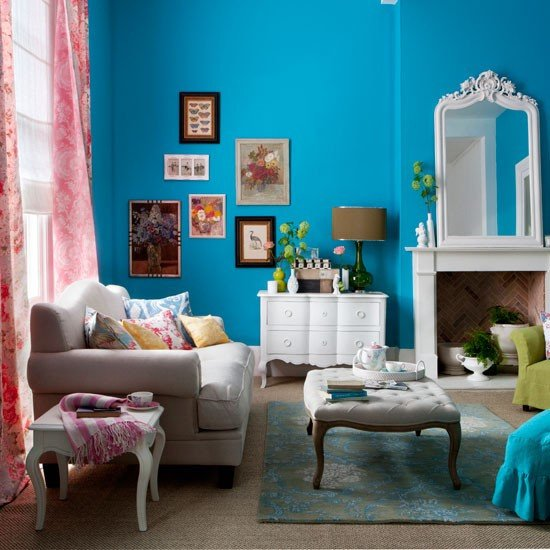 Traditional Blue Living Room Unique Amazing Traditional Living Room Decorating Ideas Hupehome
