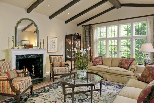 Traditional Chic Living Room Awesome Decorating Styles Defined Part 1 Tidbits&twine