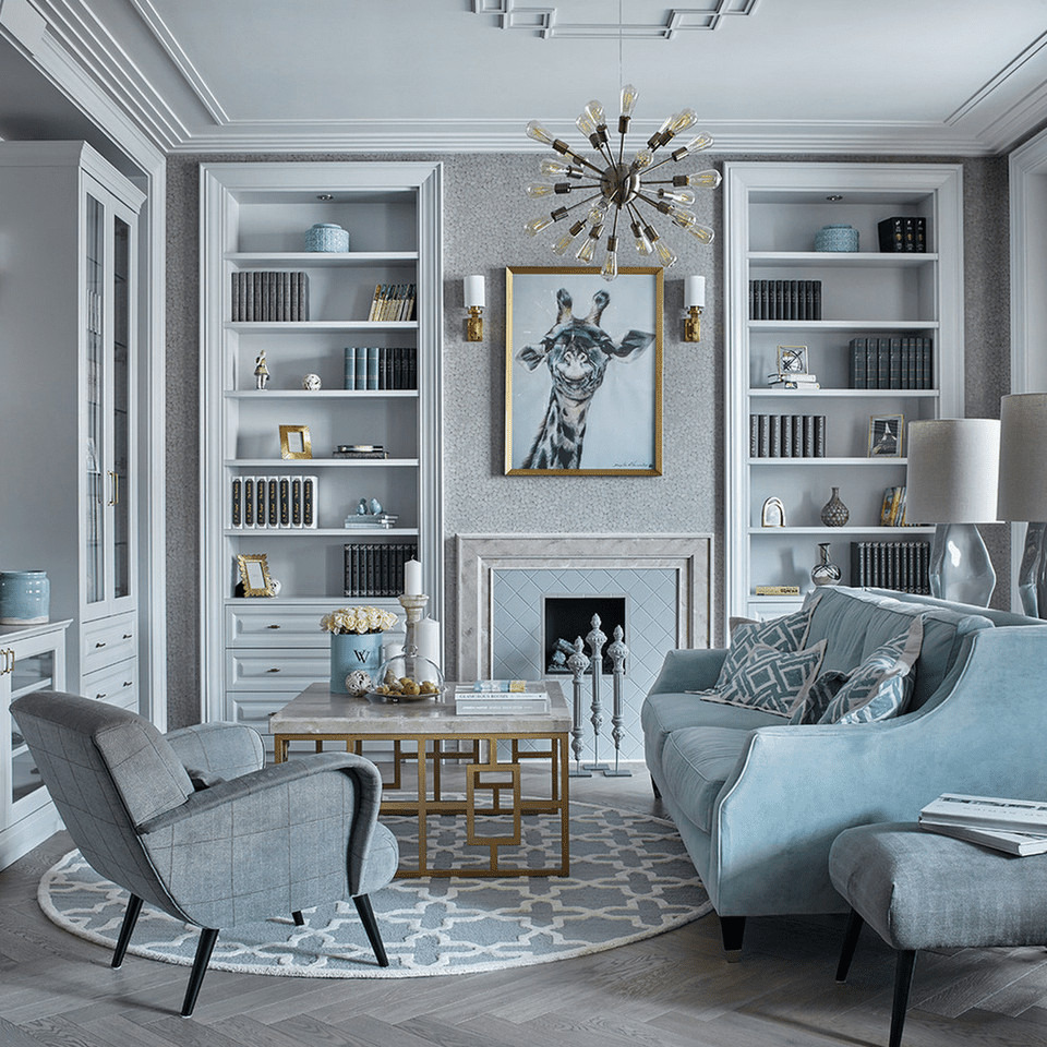Traditional Chic Living Room Best Of 23 Traditional Living Rooms