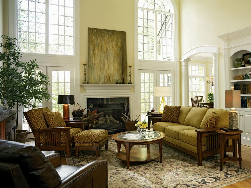 Traditional Chic Living Room Fresh 33 Traditional Living Room Design – the Wow Style