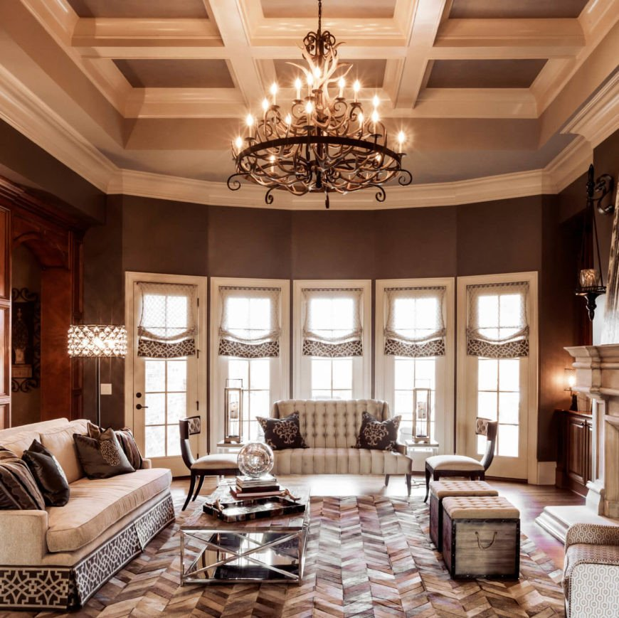 Traditional Chic Living Room Inspirational 21 Amazing Traditional Living Room Ideas