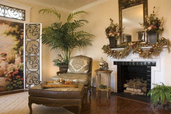Traditional Christmas Living Room Inspirational Christine Ringenbach Your Henderson Interior Decorator for Home Interior Design