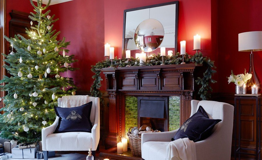 Traditional Christmas Living Room Lovely 50 Best Inspiring Christmas Tree Decorating Ideas
