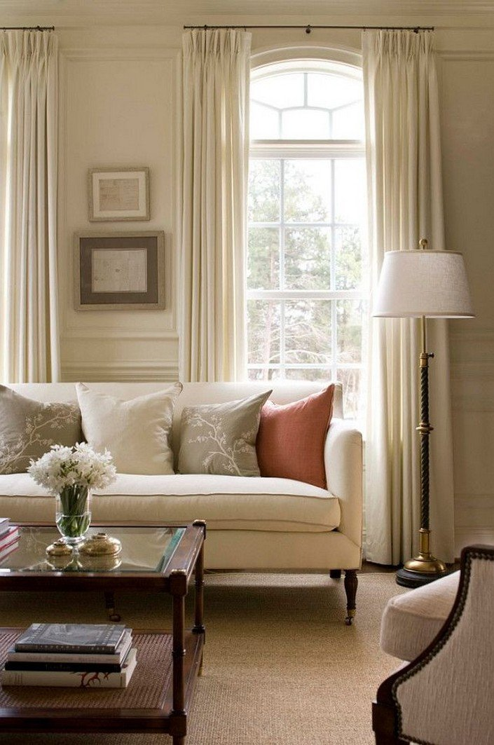 Traditional Draperies Living Room Luxury Define Your 2015 Home Decor In 5 Steps