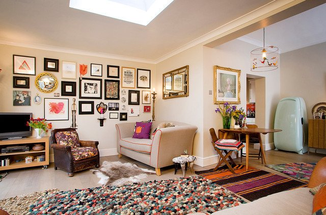 Traditional Eclectic Living Room Lovely Funky Traditional Eclectic Living Room Es by Ben Lister Graphy