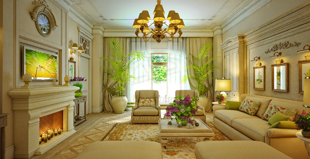Traditional Green Living Room Beautiful Traditional Living Room Green and White Interior Designtop and Best Italian Classic Furniture