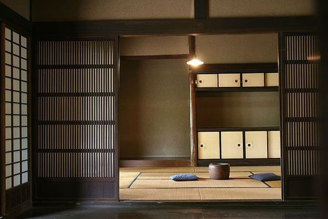 Traditional Japanese Living Room Awesome 41 Amazing Traditional Japanese Living Room Decorating Ideas Homahomy