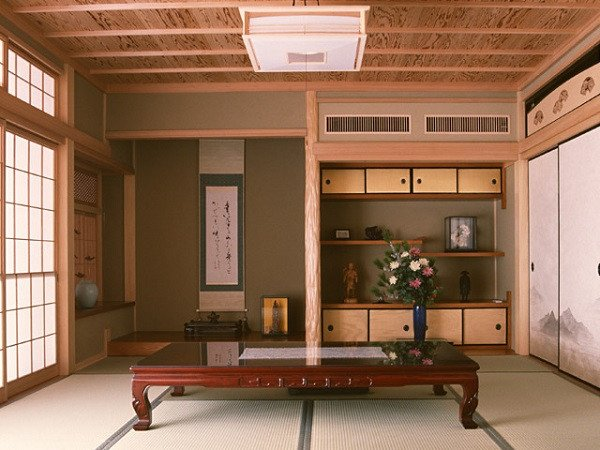 Traditional Japanese Living Room Best Of Japanese Style House Interior – How to Create A Balanced Zen Ambience