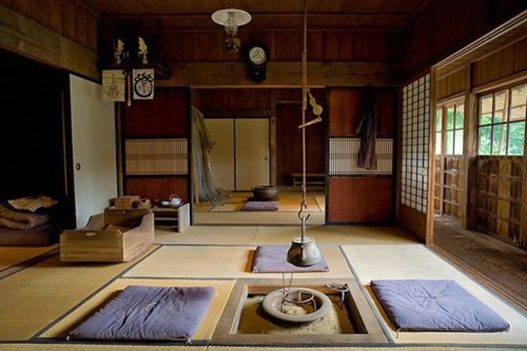 Traditional Japanese Living Room Best Of Washitsu Japanese Style Room S Uploader Anonymous Licence