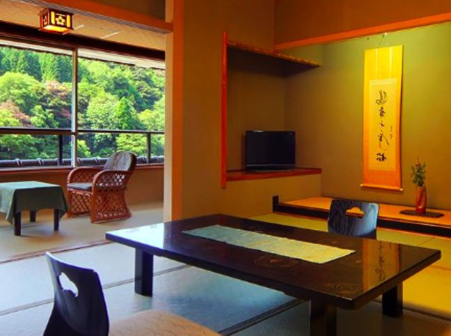 Traditional Japanese Living Room Fresh Japanese Traditional Living Room Style My Lovely Home