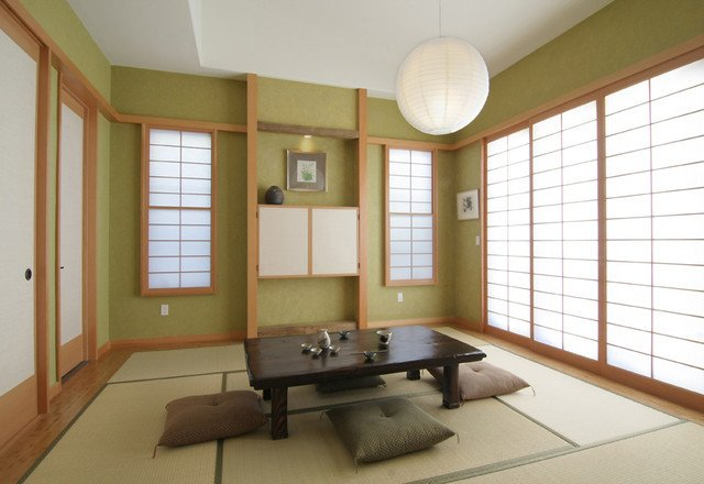 Traditional Japanese Living Room Fresh Traditional Japanese asian Living Room Los Angeles by Konni Tanaka Design Group