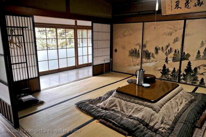 Traditional Japanese Living Room Inspirational Nouvelle Génération Japanese Traditional House