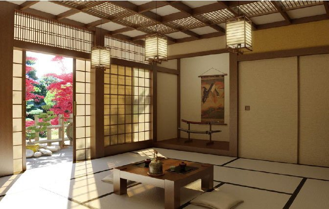 Traditional Japanese Living Room Inspirational Taka S Japanese Blog Traditional Japanese Housing