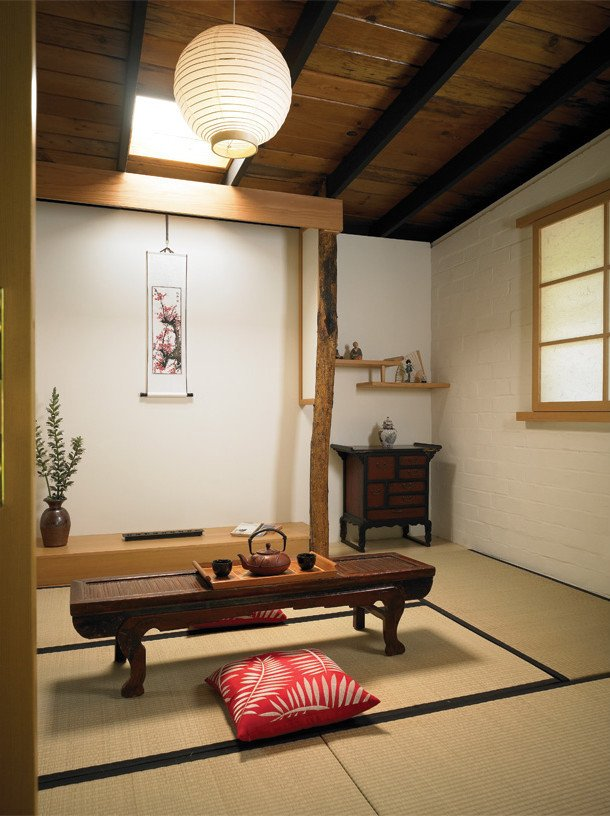Traditional Japanese Living Room New 31 Serene Japanese Living Room Décor Ideas Digsdigs