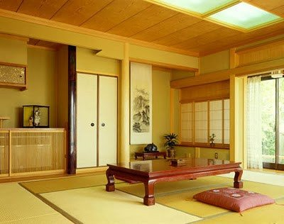 Traditional Japanese Living Room Unique Technology Interior Traditional Interior Design Living Room From Japan