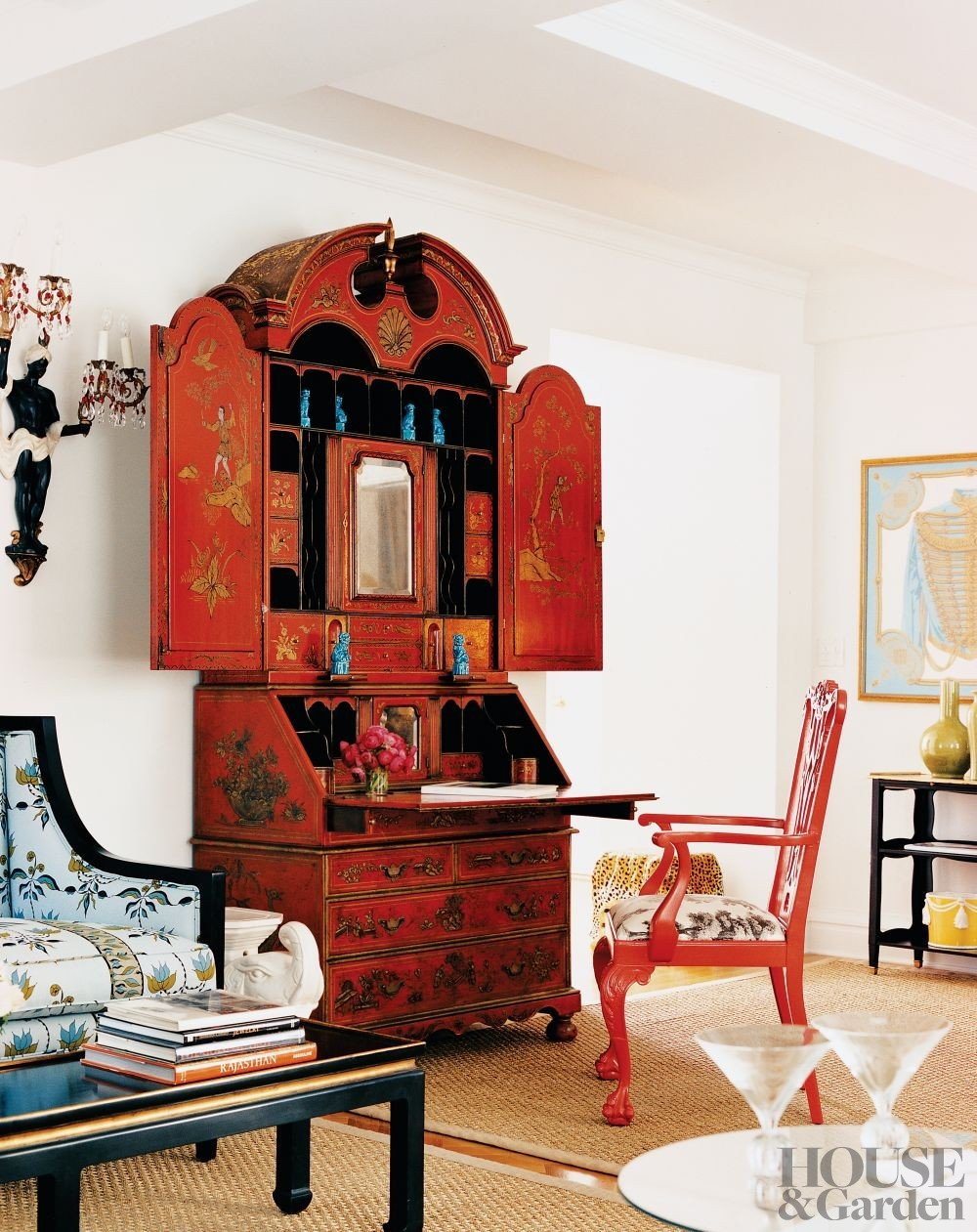 Traditional Living Room Apartment Awesome Traditional Living Room by Emma Jane Pilkington by Architectural Digest