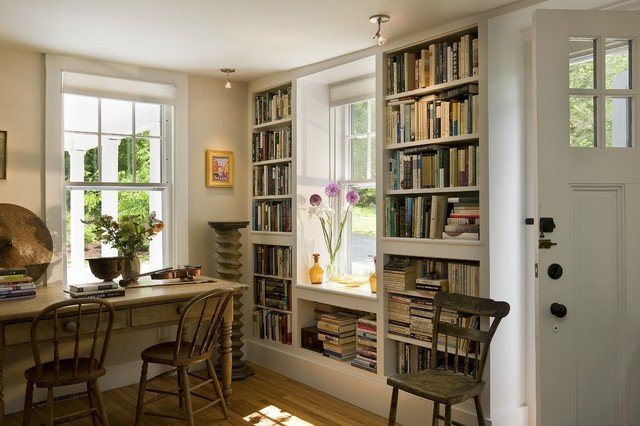 Traditional Living Room Bookcases Best Of Bookcases Flanking Window Traditional Living Room Burlington by Smith & Vansant