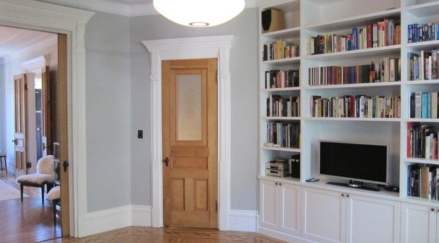 Traditional Living Room Bookcases Inspirational Built In Bookcase